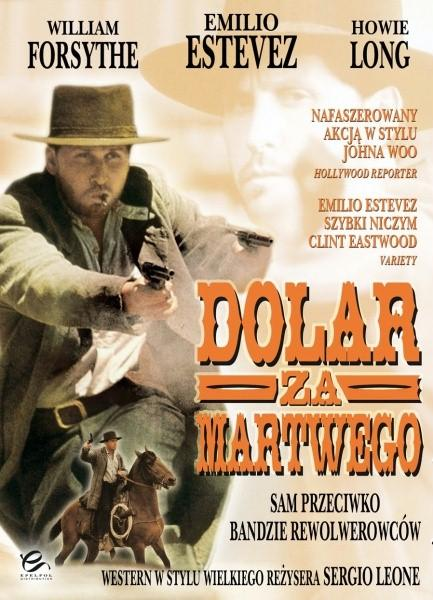 Dolar za martwego / Dollar for the Dead (1998) PL.DVDRip.XviD-NN / Lektor PL + RMVB + x264