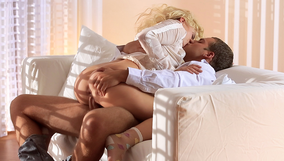 Романтичное Описание Секса
