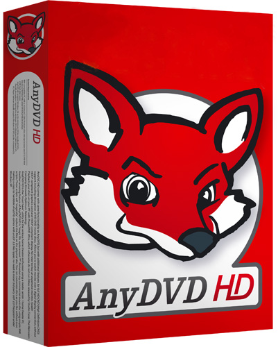 AnyDVD & AnyDVD HD 7.1.6.0 Final