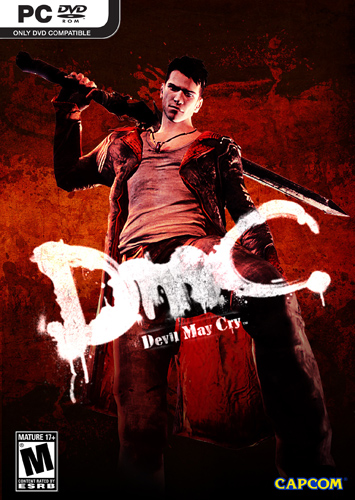 DmC: Devil May Cry [+ 3 DLC] (2013) PC | RePack от R.G. Revenants