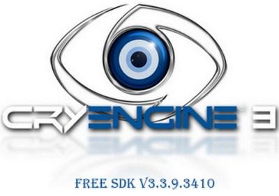 CryENGINE 3 Free SDK 3.3.9.3410