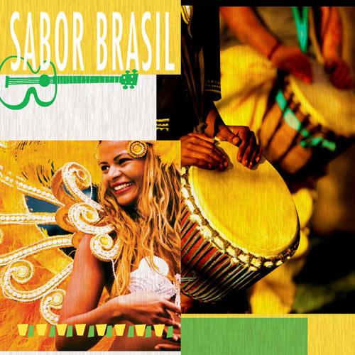 Brazil Collective - Sabor Brasil (2013)