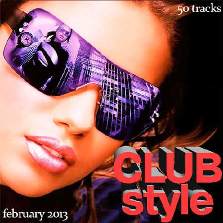 Club Style February (2013)
