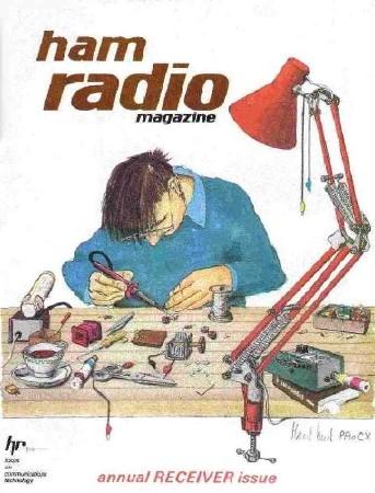 Радио журналы и книги (ISO)