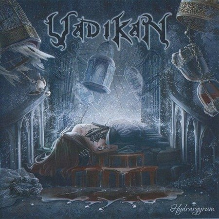 Vadikan - Hydrargyrum (2013)