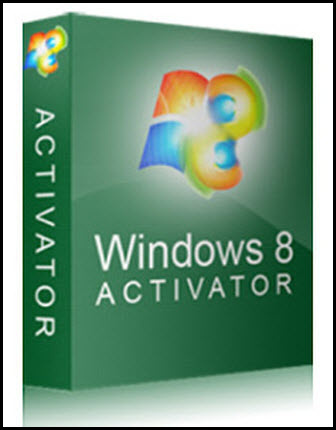 Win 8 Key Activator Loader Patch 2013 (+ Pro Activator v1.0 Final)
