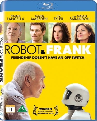 Robot and Frank (2012) 720p BRRip Nl-ENG subs-DutchReleaseTeam