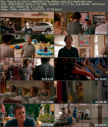 This Is 40 (2012) UNRATED 576p BDRip x264 AC3-MeRCuRY