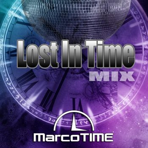 VA - Lost In Time (2013)