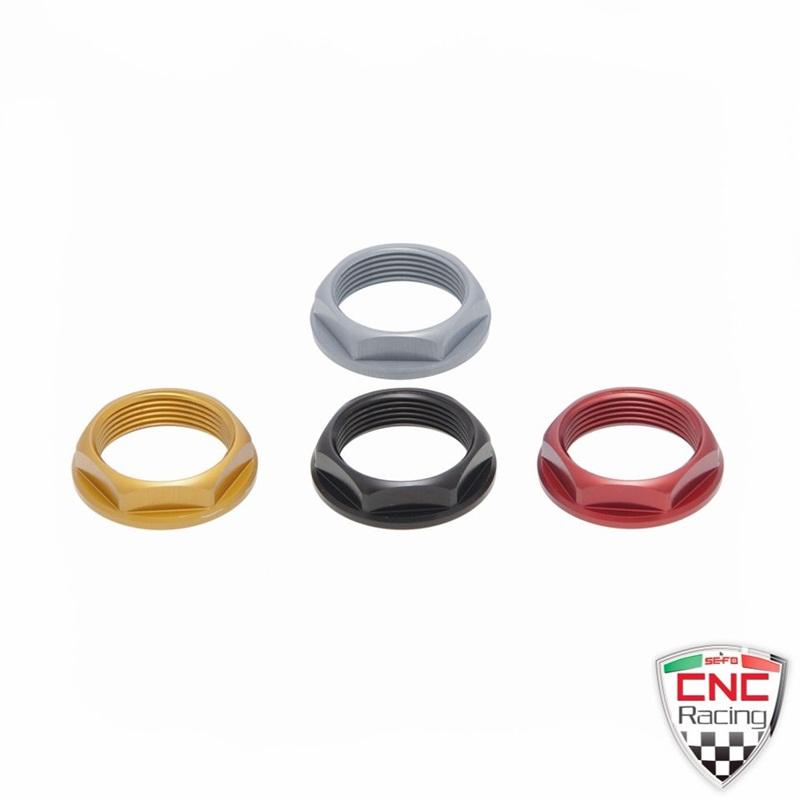 Аксессуары CNC Racing для MV Agusta F3