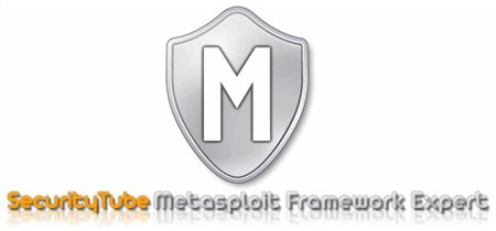 SecurityTube - Metasploit Framework Expert