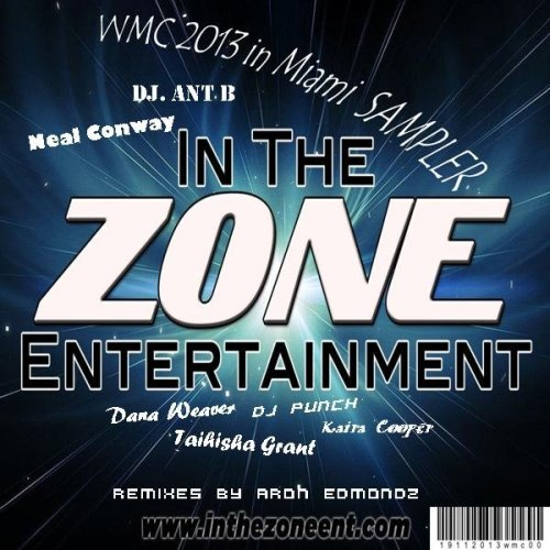 In The Zone WMC In Miami 2013 (2013)
