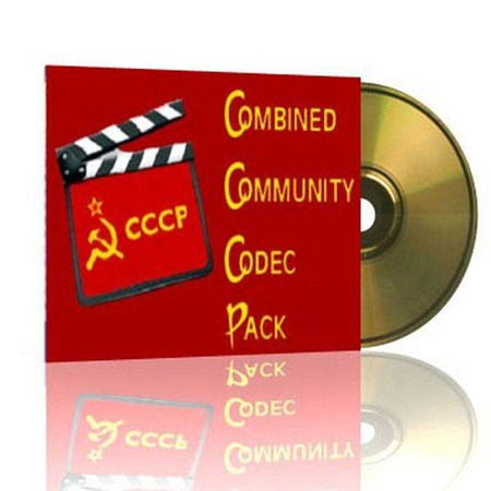 Combined Community Codec Pack 2013-03-25