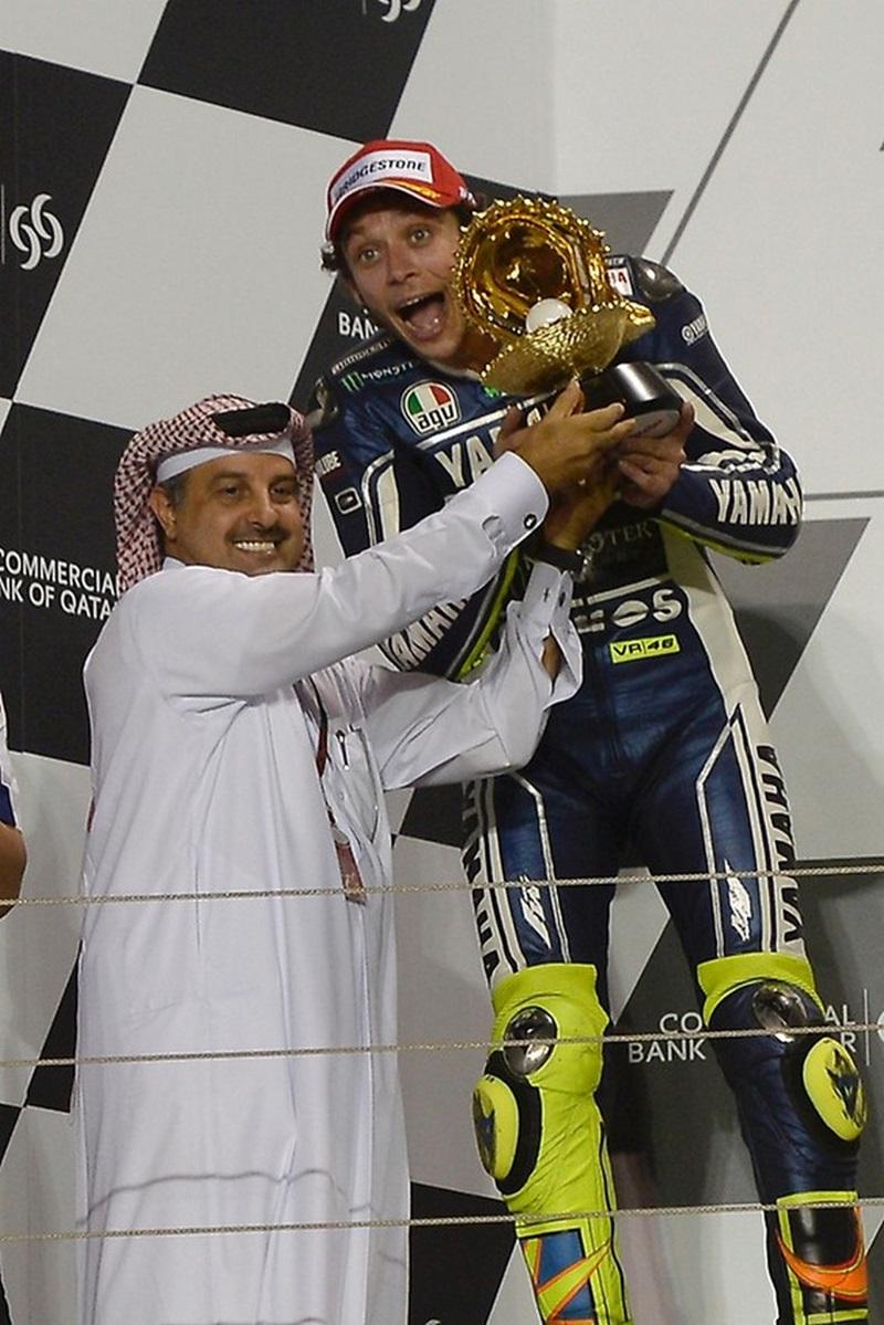 Фотографии Гран При Катара 2013