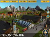 Oktoberfest Manager (2012/ENG/PC/Win All)