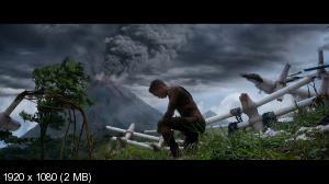 После нашей эры / After Earth (2012) HD 1080p