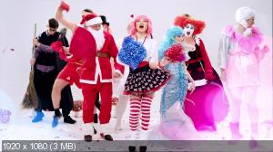 OKSI - Новогодняя (2012) HDTV 1080p
