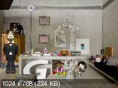 Поиски Гугл: Лолита / Google Quest: Lolita (2012) PC