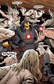 Iron Man #4 (2013)