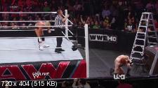 WWE Monday Night RAW [10.12] (2012) HDTVRip