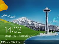 Windows 8 PRO and Enterprise 4in 1 RTM AIO UNTOUCHED ENG