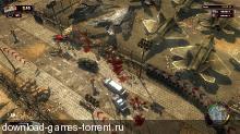 Zombie Driver HD (Exor Studios) (ENG) [Lossless Repack] от Luminous
