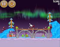 Angry Birds Seasons 3.1.1 (2012/ENG/PC) - новая версия Angry Birds
