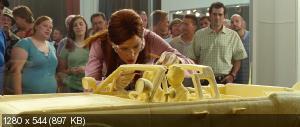 Как по маслу|Butter (2011|BDRip 720p|Лицензия) [Rip от R.G. GoldenShara]