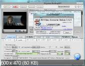 WinX HD Video Converter Deluxe 3.12.5 build 20121210 (2012) PC