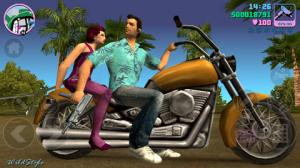 [Android] Grand Theft Auto Trilogy - (2013) [RUS] [ENG]