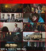 Zabić Bono / Killing Bono (2011) PL.DVDRip.XviD-Zet / Lektor PL