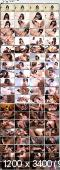 Маленькая японочка трахается с неграми / Machiko Ono - Black vs Machiko Ono [CEN] (2012) DVDRip
