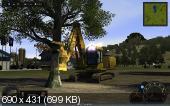 Woodcutter Simulator 2013 (2013/ENG/RePack/PC/WinAll)