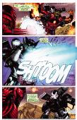 Iron Man Director of S.H.I.E.L.D. #29-35