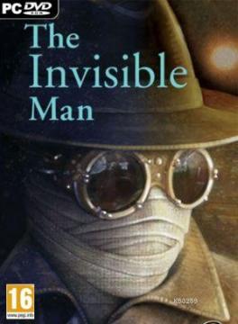 Человек-невидимка / The Invisible Man (2012) PC