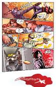 Macgyver - Fugitive Gauntlet #03 (2012)