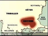 ������� ��������� / Le Mystere des Thraces (2007) TVRip