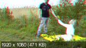 3D Outdoor (2011) HDTV 1080p