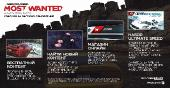 Need for Speed Most Wanted: Limited Edition (2012/RUS/ENG/Full/RePack)