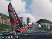 Virtual Skipper 4 (PC/RUS)