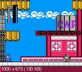 Street Fighter x Mega Man (2012/ENG)
