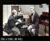 Приключения Арсена Люпена / Les aventures d'Arsene Lupin (1957) TVRip