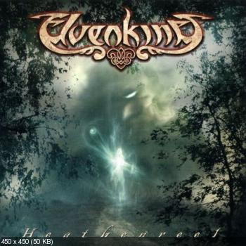 Elvenking - Дискография (2001-2012) (Lossless) + MP3