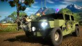 Just Cause 2 (2010/RF/RUSSOUND/XBOX360)