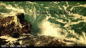 Rick Ross - Diced Pineapples (Explicit) ft. Wale, Drake (2012) HDTV 1080p