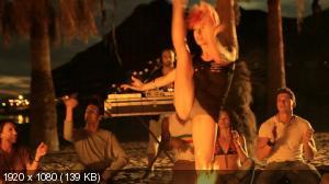 Cascada - Summer Of Love (2012) HDTV 1080p