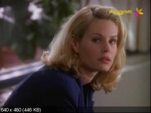 Саванна [1-2 сезон] / Savannah (1996-1997) SATRip