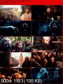 The Hobbit: An Unexpected Journey (2012) PLDUB.CAM.XviD.AC3-KAMFT | Dubbing PL