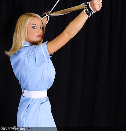 Totally free bondage video