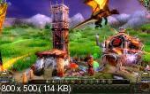 Elven Legacy (PC/EN)